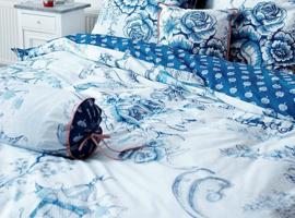 PiP Studio Toile de PiP Duvet Cover and Pillowcase Set